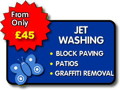 Jet Washing - Commercial Bin Cleaning in Manchester